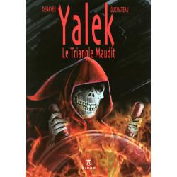 Yalek - Le triangle maudit...