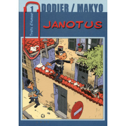 Janotus - Dodier / Makyo -...