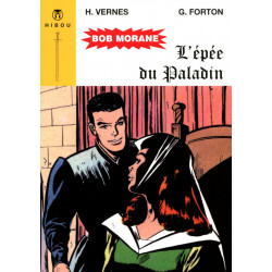 Bob Morane - L'Epée du...