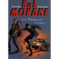 Bob Morane - Les Mangeurs...