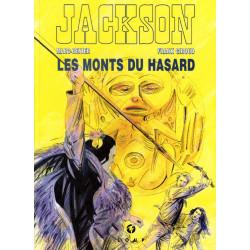Jackson Tome 4 - Les monts...