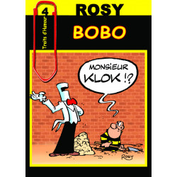 Bobo - Rosy - Hibou