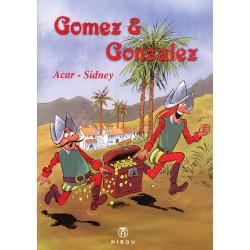 Gomez & Gonzalez - Sidney /...