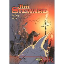 Jim Steward Tome 1 - Sidney...