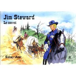 Jim Steward Tome 3 - Sidney...