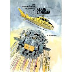 Alain Landier Tome 2 -...