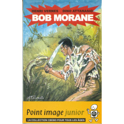 Bob Morane - Illustrations...