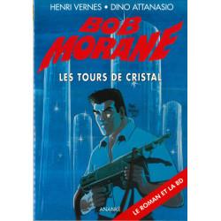 Bob Morane - Les Tours de...