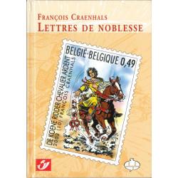 Craenhals - Lettres de...