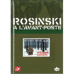 Rosinski à l'avant-poste -...