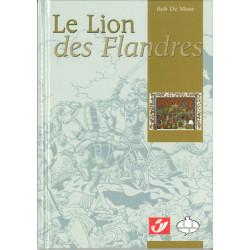 Bob De Moor - Le lion des...