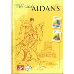 Aidans - Sur la piste...
