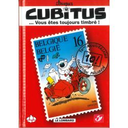 Dupa - Cubitus ... vous...