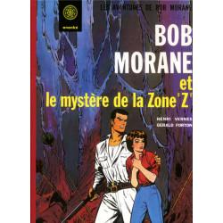 Bob Morane - Le Mystère de...