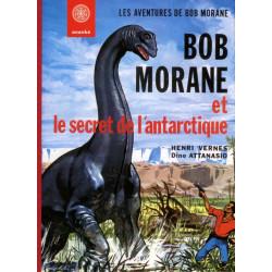 Bob Morane - Le Secret de...