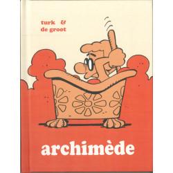 Archimède - Tirage limité...