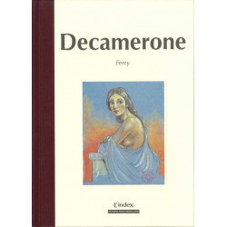 Decamerone - Ferry / Boccaccio