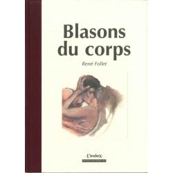 Blasons du corps - René...