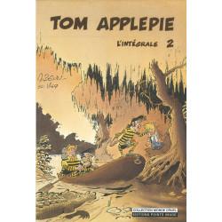 Tom Applepie 2 - André Benn...