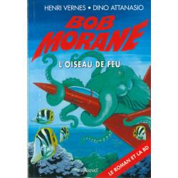 Bob Morane - L'Oiseau de...