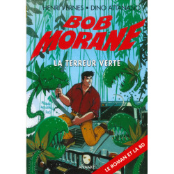 Bob Morane - La Terreur...