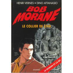 Bob Morane - Le collier de...