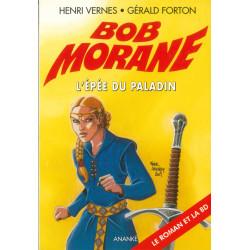 Bob Morane - L'épée du...