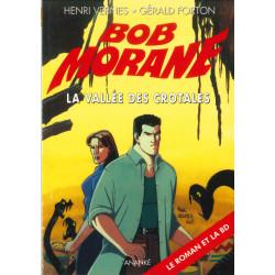 Bob Morane - La vallée des...