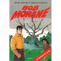 Bob Morane - Zone Z - Roman...