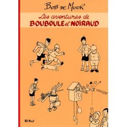 Bob De Moor - Bouboule et...