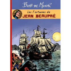 Bob De Moor - Les fortunes...