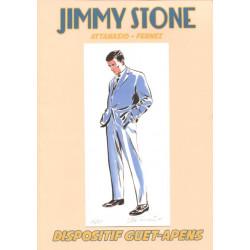 Jimmy Stone - Dispositif...