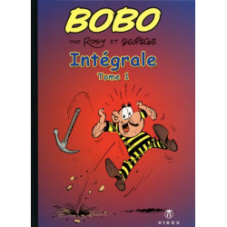 Bobo intégrale 1 - Tirage...