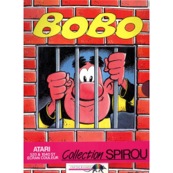 Bobo intégrale 4 - Tirage...