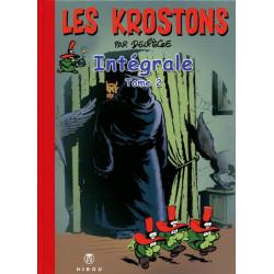 Les Krostons intégrale 2 -...