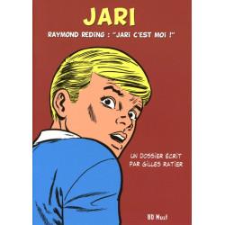 Raymond Reding - Jari c'est...
