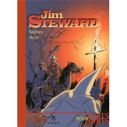 Jim Steward Tome 1 - Tirage...