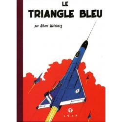 Dan Cooper - Le Triangle...