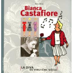 Tintin - Bianca Castafiore...