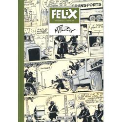 Félix Tome 10 - Tillieux