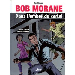 Bob Morane - Dans l'ombre...