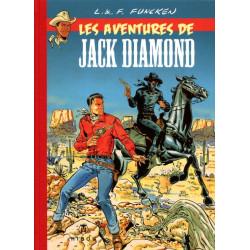 Jack Diamond Intégrale -...