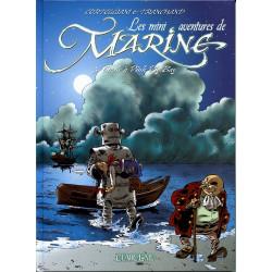 Marine mini aventures 3 -...
