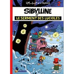 Sibylline 2 - Le serment...