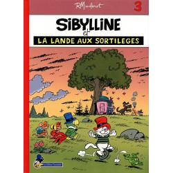 Sibylline 3 - La Lande aux...