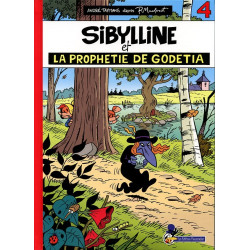 Sibylline 4 - La prophétie...
