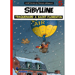 Sibylline 5 - Traquenard à...