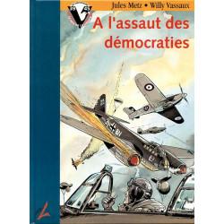 A l'assaut des démocraties...