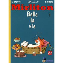 Mirliton 1 - Belle la vie -...