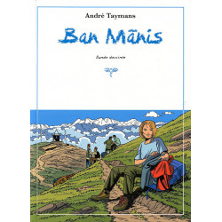 Ban Manis - Taymans -...